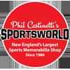 Sportsworld Largest Memorabilia Shop in New England