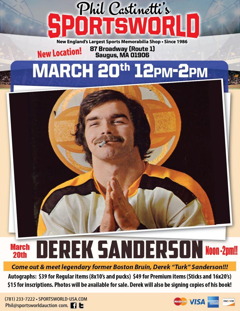 Sanderson-autograph-show-flyer