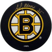 Andy Moog Puck