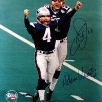 Adam-Vinatieri-Ken-Walter-Autographed-patriots-8x10