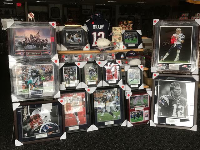 New England Patriots AFC Champs Sale 2017 - Sportsworld Largest ...