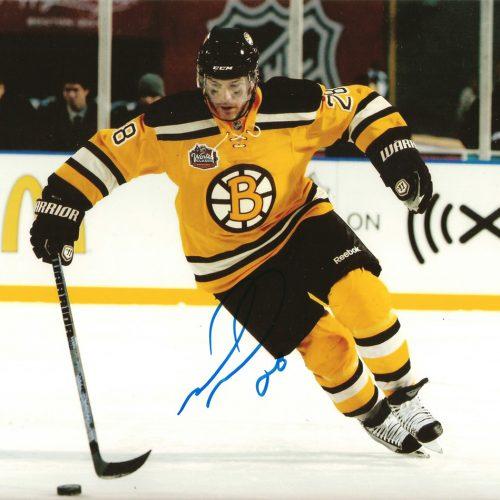 Mark Recchi autographed 8x10
