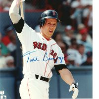 Todd benzinger boston red sox
