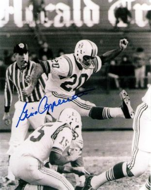 Gino-Cappelletti-Autographed-Patriots-8x10-Photo