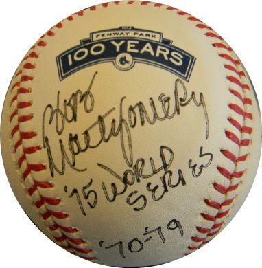 bob-montgomery-fenway-aaniv-autographed-baseball